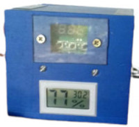 Automatic Incubator Controller AC / DC Box