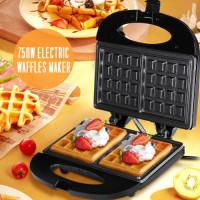 Sokany SK-113 Mini Electric Waffle Pancake Maker