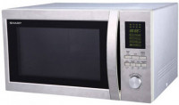 Sharp R-45BT-ST 43-Liter Microwave Oven