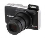 Canon PowerShot SX230 HS Digital Compact Camera
