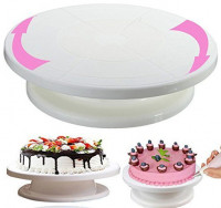 Cake Decorating Turntable Stand KY923