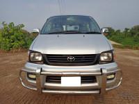 Toyota Noah KR42 GL 2005 Silver