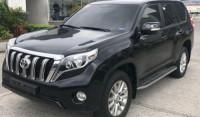 Toyota Land Cruiser Prado 2016