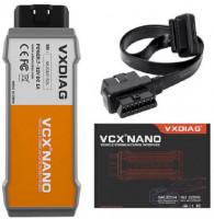 Vxdiag VCX Nano 2-in-1 Diagnostic Tool
