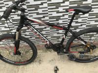 Phoenix Double Gear Bicycle