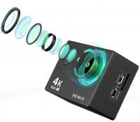 Bapasco AT-30R 16MP 4K Wi-Fi Action Camera