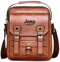 Jeep Man Formal Casual Bag