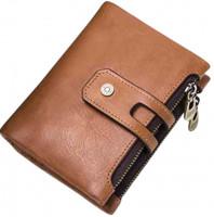 Genuine Leather Money Bag