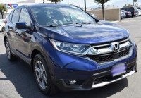 Honda C-RV 2019 Blue Color