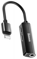 Baseus L52 Audio Connector for iPhone