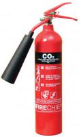 CO2 Fire Extinguisher-3kg