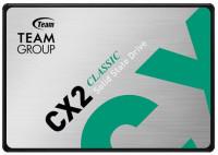 Team CX2 256GB Classic SSD