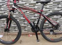 Python Bicycle