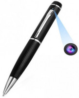 Spy HD Hidden Camera Pen