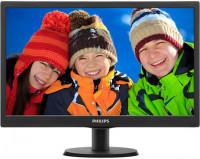 Philips 193V5LSB2 18.5 Inch LED Monitor