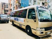 Cox's Bazar to Teknaf Non AC Bus Service
