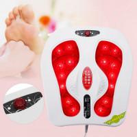 Infrared Vibrating Foot Massager