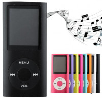 Multimedia Music Player with FM