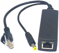 Active 12V PoE Splitter Adapter