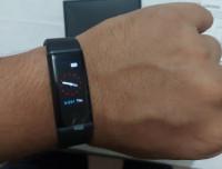 Lenovo HX03F Spectra Health Tracker