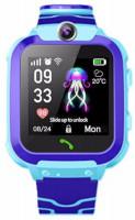 Q12 GPS Tracker Waterproof Watch