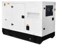 Ricardo 30 KVA 3 Phase 1500 RPM Speed Diesel Generator