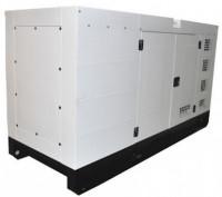 Ricardo 100 kVA / 80 kW Diesel Generator