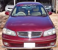 Nissan Sunny EX Saloon 2007
