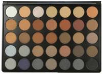 Morphe 35 Multi Color Matte Eyeshadow Palette