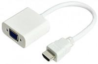 HDMI to VGA Cable Converter