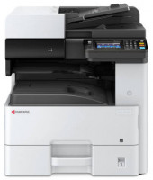 Kyocera Ecosys M8130cidn Color Photocopier