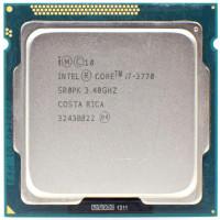 Intel Core i7-3770 3rd Gen 3.4 GHz Processor