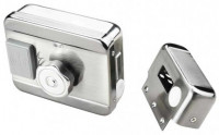 Vians VI-602BS Electric Rim Door Lock