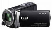 Sony HDR-CX190 Full HD Handycam Camcorder