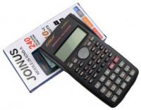 Scientific Calculator 240 Functions 12 Digit Screen