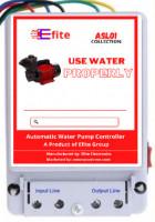 Efite ASL01 Automatic Water Pump Controller