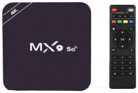 MX9 5G Android 4K TV Box