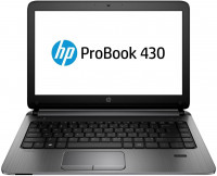 "HP Probook 430 G2 Core i5 5th Gen 4GB RAM 13.3"" Laptop"