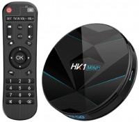 HK1 Mini Plus 4K Android TV Box