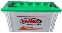 Hamko 12V 55AH Solar Battery