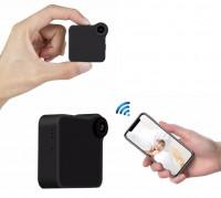 C1 Spy WIFI Magnetic Mini Camera