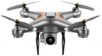 JJRC 6-Channel 4K HD Aerial Photography Drone