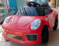 Remote Control Baby Car