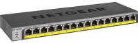 Netgear GS116LP 16-Port Gigabit PoE / PoE+ Switch