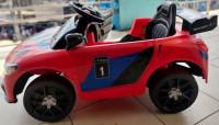 Baby Sports Car