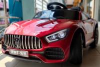 Royal Baby Car
