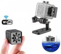 SQ13 Night Vision WIFI Mini Camera