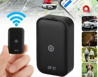 GF-21 GSM Mini GPS Tracker