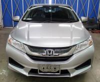 Honda Grace DX 2016