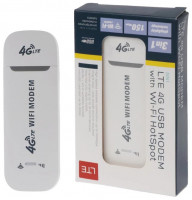Portable LTE 4G High Speed 100 Mbps WiFi Dongle